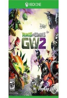 Plants vs. Zombies Garden Warfare 2 Xbox Live Key GLOBAL