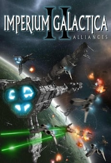 Imperium Galactica II Steam Key GLOBAL фото