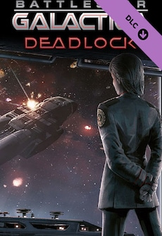 Battlestar Galactica Deadlock: Resurrection (PC) - Steam Key - RU/CIS