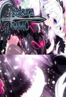 Sakura MMO Steam Gift GLOBAL