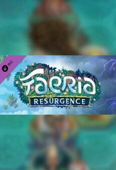 Faeria - Resurgence DLC Steam Key GLOBAL