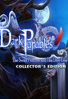 Dark Parables: The Swan Princess and The Dire Tree Collector's Edition Steam Gift GLOBAL