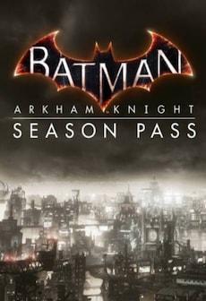 Batman: Arkham Knight Season Pass Key Steam GLOBAL