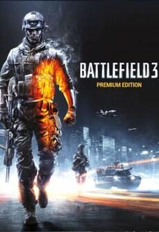 Battlefield 3 | Premium Edition (PC) - Steam Gift - GLOBAL
