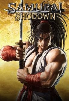 SAMURAI SHODOWN (PC) - Steam Key - GLOBAL