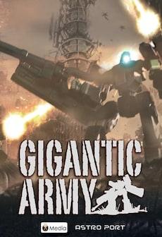 GIGANTIC ARMY Steam Gift GLOBAL