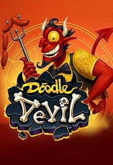Doodle Devil Steam Key PC GLOBAL