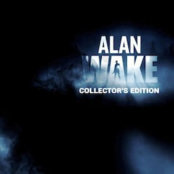 Buy Alan Wake Collector's Edition Steam Key GLOBAL