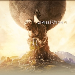 Buy Sid Meier's Civilization VI STEAM CD-KEY ROW