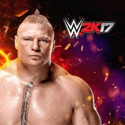 Buy WWE 2K17 Steam Key GLOBAL