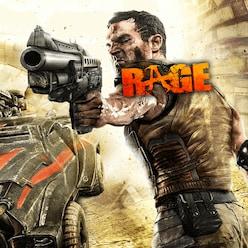 Buy Rage Steam Key GLOBAL