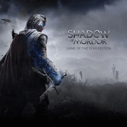 Buy Middle-earth: Shadow of Mordor Game of the Year Edition Steam Key GLOBAL