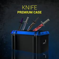 Buy Knife Premium Random Case Key GLOBAL