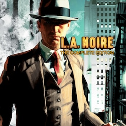 Buy L.A. Noire: Complete Edition Steam Key GLOBAL