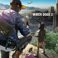 Buy Watch Dogs 2 Steam Key GLOBAL