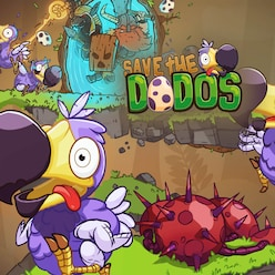 Buy Save the Dodos STEAM CD-KEY GLOBAL