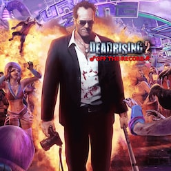 Buy Dead Rising 2: Off The Record Steam Key GLOBAL