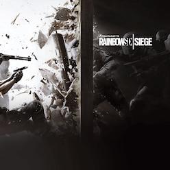 Buy Tom Clancy's Rainbow Six Siege UPLAY CD-KEY GLOBAL
