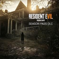 Buy RESIDENT EVIL 7 biohazard / BIOHAZARD 7 resident evil - Season Pass DLC STEAM CD-KEY GLOBAL
