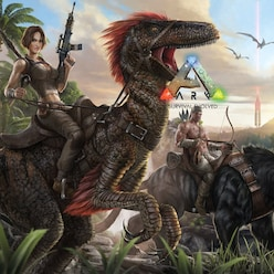 Buy ARK: Survival Evolved EARLY ACCESS STEAM CD-KEY GLOBAL