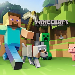 Buy Minecraft: Windows 10 Edition Microsoft Key GLOBAL