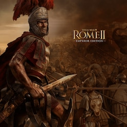 Buy Total War: ROME II - Emperor Edition Steam Key EUROPE