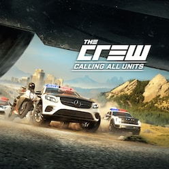 Buy The Crew: Calling All Units Key Uplay GLOBAL