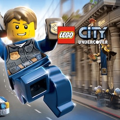 Buy LEGO City Undercover STEAM CD-KEY GLOBAL