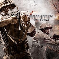 Buy Call of Duty: World at War Steam Key GLOBAL