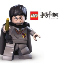 Buy LEGO Harry Potter: Years 1-4 STEAM CD-KEY GLOBAL