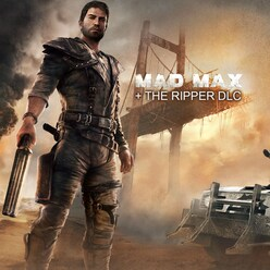Buy Mad Max + The Ripper Steam Key GLOBAL