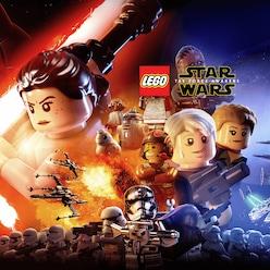 Buy LEGO STAR WARS: The Force Awakens STEAM CD-KEY GLOBAL