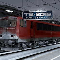 Buy Train Simulator 2016 Steam Key GLOBAL