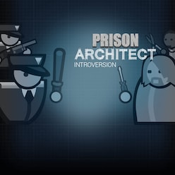 Buy Prison Architect Introversion Key GLOBAL