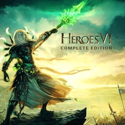 Buy Might & Magic Heroes VI: Complete Edition UPLAY CD-KEY GLOBAL