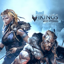 Buy Vikings - Wolves of Midgard STEAM CD-KEY GLOBAL