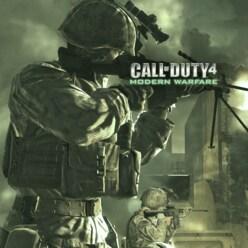 Buy Call of Duty 4: Modern Warfare STEAM CD-KEY GLOBAL
