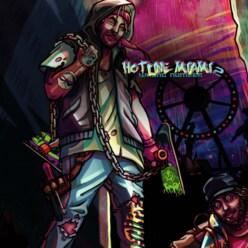 Buy Hotline Miami 2: Wrong Number STEAM CD-KEY GLOBAL