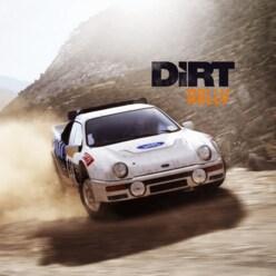 Buy DiRT Rally Steam Key GLOBAL