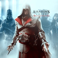 Buy Assassin's Creed: Brotherhood UPLAY CD-KEY GLOBAL