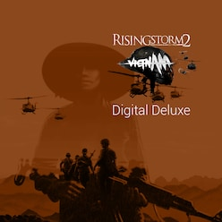 Buy Rising Storm 2: Vietnam - Digital Deluxe Steam Key GLOBAL