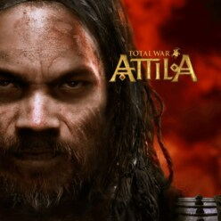 Buy Total War: Attila Steam Key GLOBAL