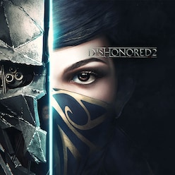 Buy Dishonored 2 STEAM CD-KEY GLOBAL