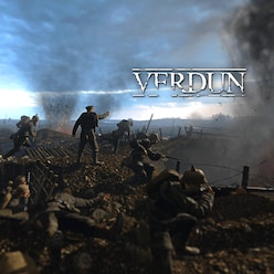 Buy Verdun Steam Key GLOBAL