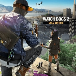 Buy Watch Dogs 2 Gold Edition Uplay Key EUROPE