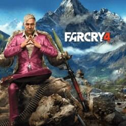 Buy Far Cry 4 STEAM CD-KEY GLOBAL