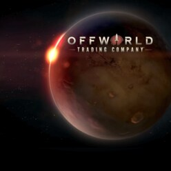 Buy Offworld Trading Company Steam Key GLOBAL
