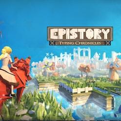 Buy Epistory - Typing Chronicles STEAM CD-KEY GLOBAL