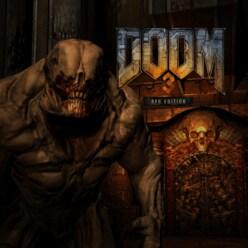 Buy Doom 3 BFG Edition STEAM CD-KEY GLOBAL