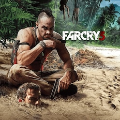 Buy Far Cry 3 Uplay Key GLOBAL